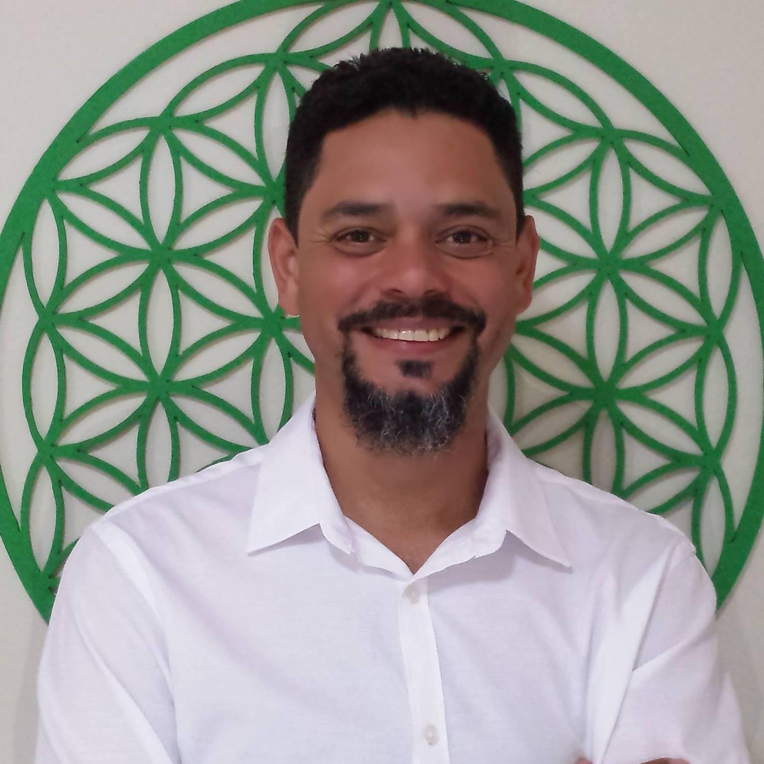 Marcio Ribeiro Costa
